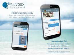 sprint visual voicemail apk youvoxx social voicemail 1 1 89 apk androidappsapk co