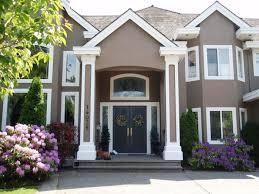 Exterior House Color Design Tool