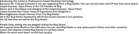 Rent Rug Doctor Price Rent Rug Doctor Lowes Roselawnlutheran