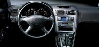 2002 Mitsubishi Galant Interior Mitsubishi Galant 2 5 2004 Auto Images And Specification