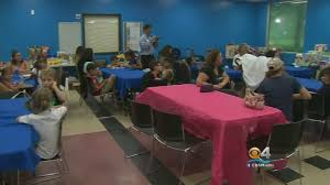 Ymca Of South Florida Hundreds Of Displaced Military Families Arriving In South Florida