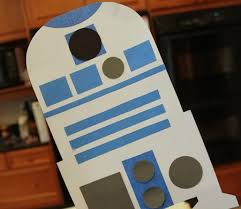 star wars party games galactic party