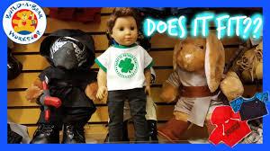 build a boy clothes build a clothes shopping for american girl boy doll logan