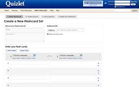 quizlet tutorial video quizlet reviews edshelf