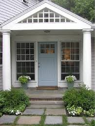 Exterior Door Pediment And Pilasters by Exterior Pediments For Windows Beautiful Home Picture And
