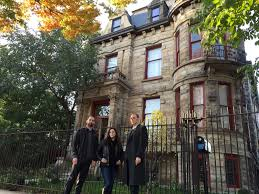 haunted by its infamy investigating the history of cleveland u0027s