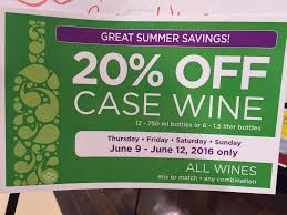 harris teeter thanksgiving meal wine lovers through 6 12 save 20 on a case of wine the harris