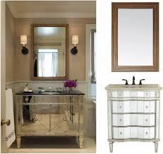 Small Mirrored Vanity Bathroom Enchanting Bathroom Vanity Mirror For Inspiring Bathroom