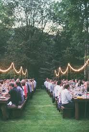 casual wedding ideas backyard wedding ideas brides