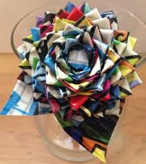 Duct Tape Flowers Vases And Pens Duct Tape Clover Pen 15sp By Occasionalthings On Etsy Go Thru