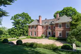 Famous Mansions Mott Schmidt Houses For Sale In New York Curbed