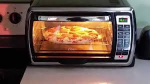 Turbo Toaster Oven Digiorno Cheese Stuffed Peperoni Pizza Oster Toaster Oven