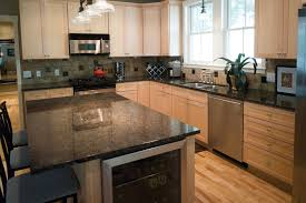 Kitchen Cabinet Finishes Ideas Best Ideas For Back Splash With Granite Formica Countertop