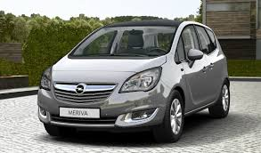 lada magma opel meriva ii restylé 2017 couleurs colors