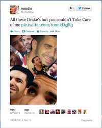 Drake Memes Funny - the trend is catching on quickly yielding some spectacular results