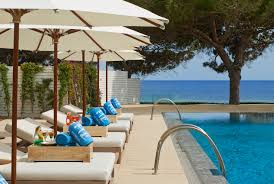Hotel Pool Furniture Suppliers by Me Ibiza Hotel Overview