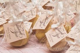 favor tags custom wedding favor tags thank you name and date