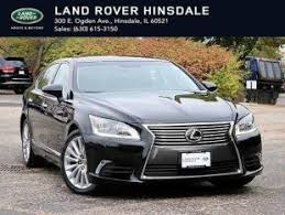 lexus for sale used lexus for sale in chicago il cars com