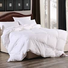 ideal fluffy white bedding cozy and beautiful fluffy white