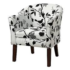 Black And White Accent Chair Coaster Accent Chairs Staples