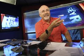 what if dave ramsey were held to a fiduciary standard
