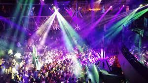 hakkasan nightclub at mgm grand las vegas