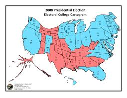 2008 Presidential Election Map by Birds Eye View Gis Map Gallery