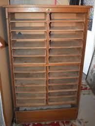 Shutter Door Cabinet Roller Door Cabinet Ebay