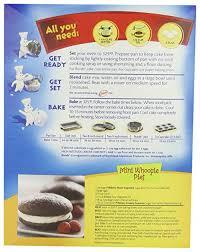amazon com pillsbury moist supreme sugar free devil u0027s food cake