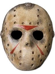 jason mask horror masks u0026 halloween accessories
