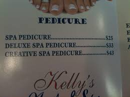 photos for kelly u0027s nails u0026 spa yelp