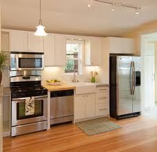 transform small kitchen designs easy interior design ideas for