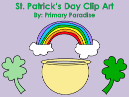 happy st patricks day clipart free download clip art free clip