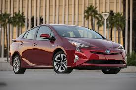 us toyota 2016 toyota prius first drive review motor trend
