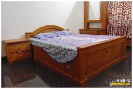 Kerala Traditional Bedroom Designs Furniture Designs Archives Kerala Interior Designers
