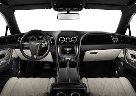 bentley suv inside 2016 bentley continental gt gets facelift autoguide com news