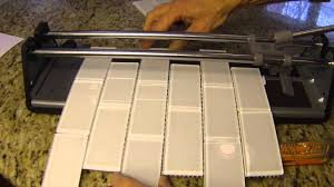 How To Install A Kitchen Backsplash Video How To Cut Glass Tile Youtube