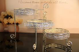 wedding cake stands for sale wedding cake stands for sale image 3 tier alloy cake stand with