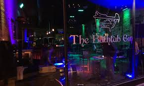 Bathtub And Gin The Bathtub Gin The Heartbeat Of Mooresville