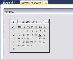 design web form in visual studio 2010 how to add an activex component to a visual basic 2010 project