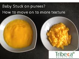 table food ideas for 9 month old baby stuck on purees how to move to textured food feeding bytes