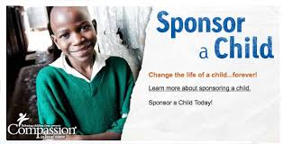 wally on way fm sponsor a child today