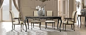 Luxury Dining - dining room paris collection dining table perfect luxury dining