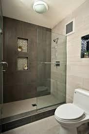 gestaltung badezimmer ideen duschwände designs die dusche abgrenzen