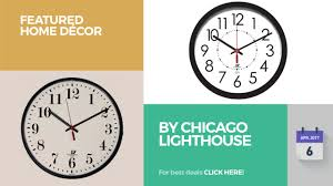 by chicago lighthouse featured home décor youtube