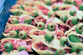 edwards u0027 eerie edibles halloween traditions culinary mamas