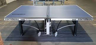 Housse Table Ping Pong by Housse Table Ping Pong Cornilleau 28 Images Cornilleau 250