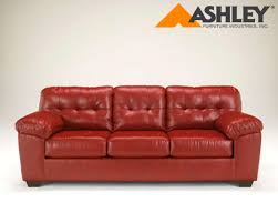 sofa cushions replacements ashley alliston durablend salsa replacement cushion and cover