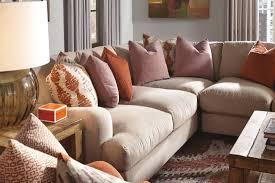 flexsteel dylan sofa brett interiors leather furniture gallery home
