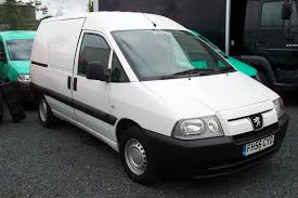 peugeot van used commercials sell used trucks vans for sale commercial